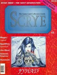 "#2 ""Magic - Legends, Spellfire - Ravenloft, Illuminati"""
