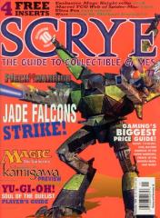"#77 ""Mechwarrior Jade Falcons Strike!"""