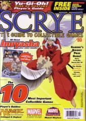 "#80 ""Inuyasha, Unhinged Player's Guide"""