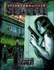 Splintered City - Seattle