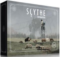 Scythe - Encounters Expansion