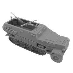 SdKfz 251-1 Ausf A