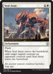 Seal Away (U)