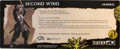 Xen'drik Expeditions Promo #6 - Second Wind