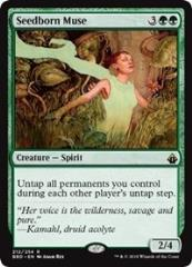 Seedborn Muse (R)