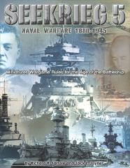 Seekrieg (5th Edition)