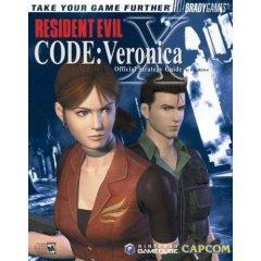 Resident Evil - Code Veronica Strategy Guide