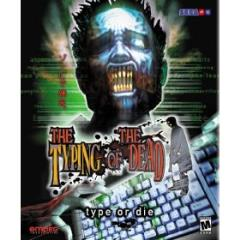 Typing of the Dead, The - Type or Die