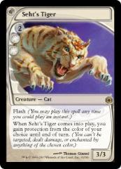 Seht's Tiger (R)