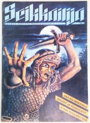 "#6 ""Druids in RuneQuest, D&D/RuneQuest Scenario, RPG Stats in Real Life"""