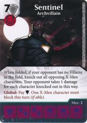 Sentinel - Archvillain