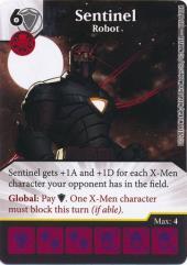 Sentinel - Robot