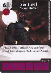 Sentinel - Mutant Hunter