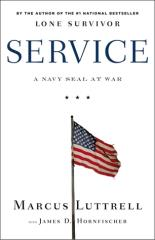 Service - A Navy SEAL at War