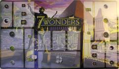 7 Wonders - Playmat
