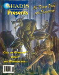 "#19.5 ""Call of Cthulhu, Chill, Werewolves, Dark Conspiracy"""