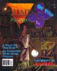 "#20.5 ""A Walk on the Edge, Plotwerks #2 - San Diablo, GURPS"""