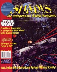 #27 w/Star Wars Correllian Smuggler Game