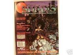 """#29 """"Espionage, The Slums, Heavy Gear Adventure #2"""""""