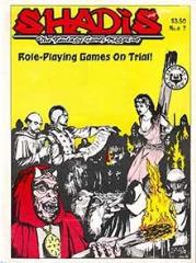 "#7 ""Role-Playing Games on Trial"""