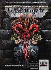 Shadowgate