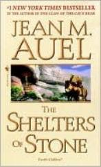 Earth's Children Series #5 - The Shelters of Stone