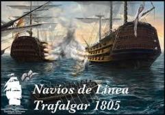 Ships of the Line - Trafalgar 1805