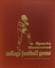 College Football Game (1971 Edition)