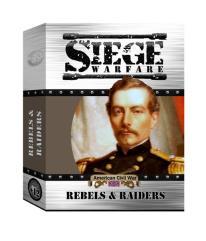 Rebels & Raiders