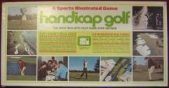 Handicap Golf Game