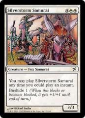 Silverstorm Samurai (C)