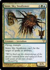 Simic Sky Swallower (R)