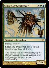 Simic Sky Swallower (R)