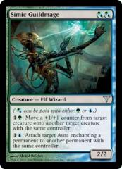 Simic Guildmage (U)
