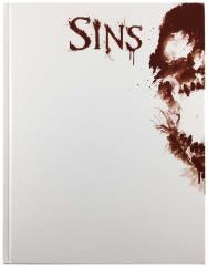 Sins Core Rulebook