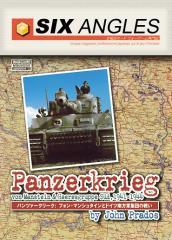 Special Edition #10 w/Panzerkrieg - Von Manstein & Heeresgrubbe Sud
