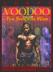 Voodoo - The Shadow War