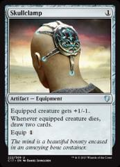 Skullclamp (U)