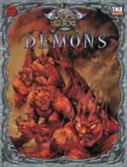 Slayer's Guide to Demons, The