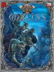 Slayer's Guide to Goblins, The