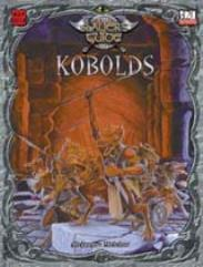 Slayer's Guide to Kobolds, The