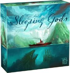 Sleeping Gods (Kickstarter Bundle)