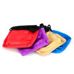 Small Satin Dice Bag (4-Pack)