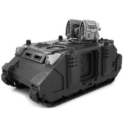 Imperial Small Missile Launcher Turret - Conversion Set