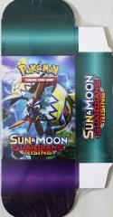 Deck Box - Sun & Moon, Guardians Rising