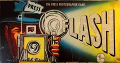 Flash - The Press Photographer Game
