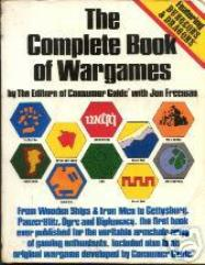 Complete Book of Wargames, The