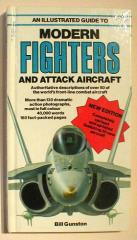 Modern Fighters and Attack Aircraft