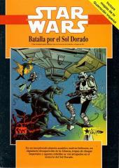 Batalla por el Sol Dorado (Battle for the Golden Sun) (Spanish Edition)