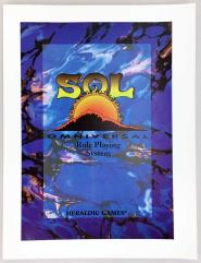 SOL - Omniversal Role Playing System